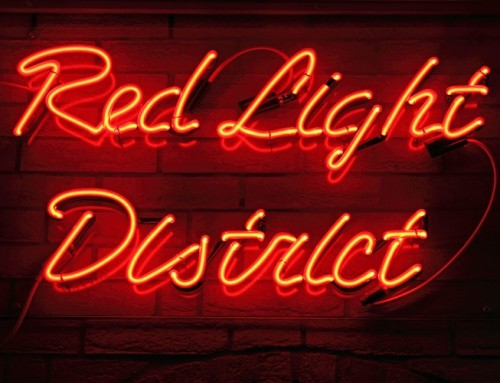 Red Light District Hakkında Bilgiler