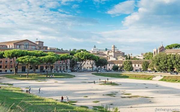 Circus Maximus Roma