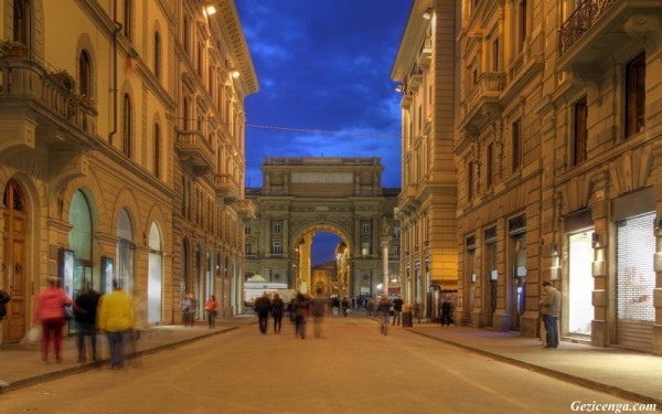 Floransa Alışveriş Rehberi