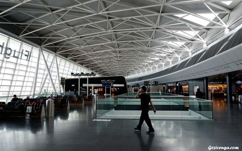 Budapeşte Havaalanı Şehir Merkezi Ulaşım
