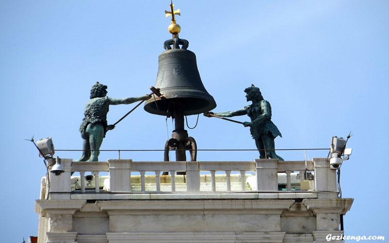 Aziz Mark'ın Çan Kulesi
