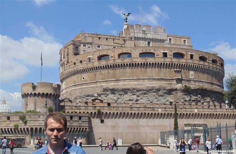 Castel Sant Angelo,Roma