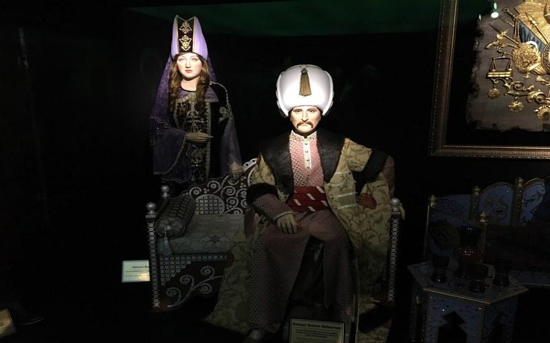 Eskişehir Balmumu Müzesi