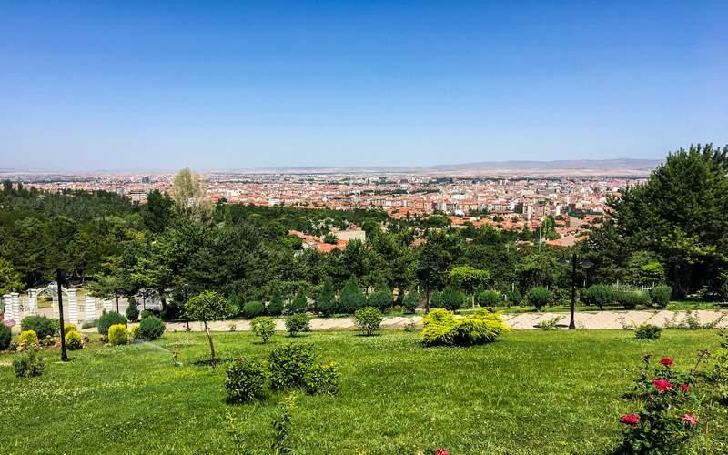 Şelale Park Eskişehir