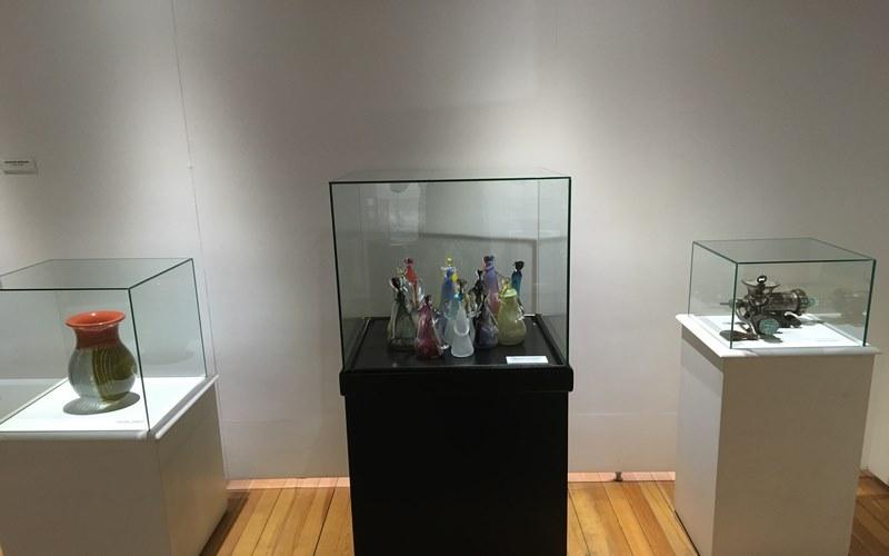 Çağdaş Cam Sanatları Müzesi, Eskişehir