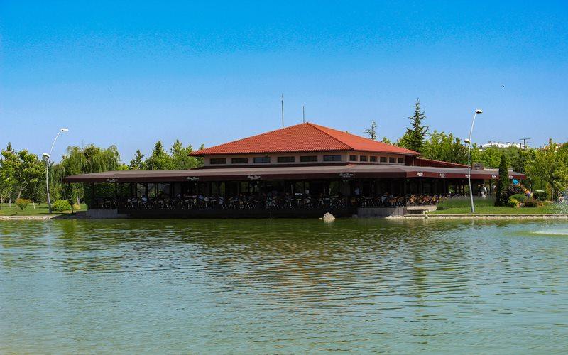 Eskişehir Kentpark