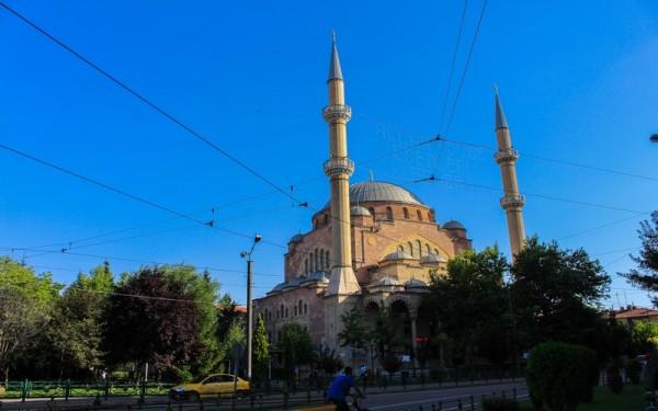 Reşadiye Camii Eskişehir