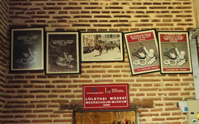 Eskişehir Lületaşı Müzesi Gezi Rehberi