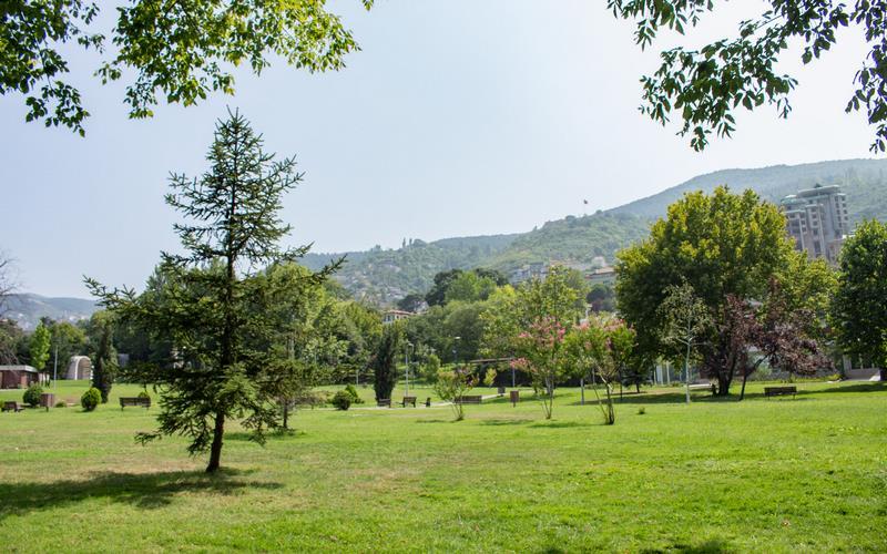 Bursa Kültürpark