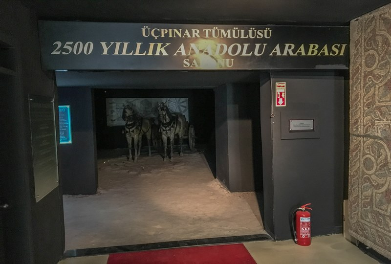 Bursa Arkeoloji Müzesi