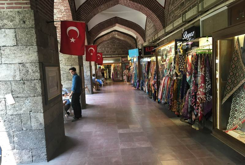 Fidan Han Bursa