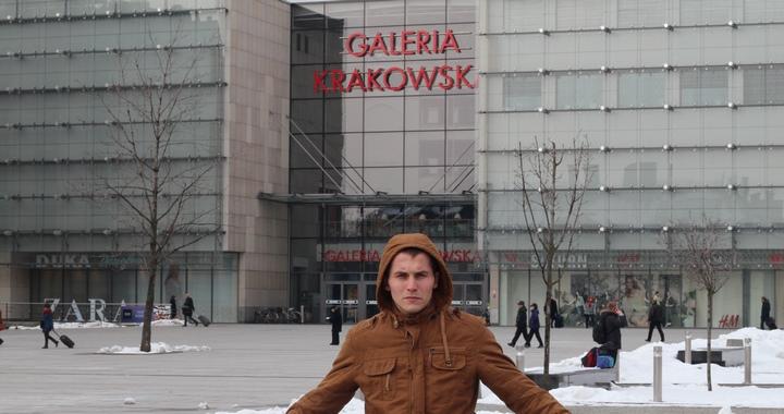 Krakow Gezi Rehberi - Galeria
