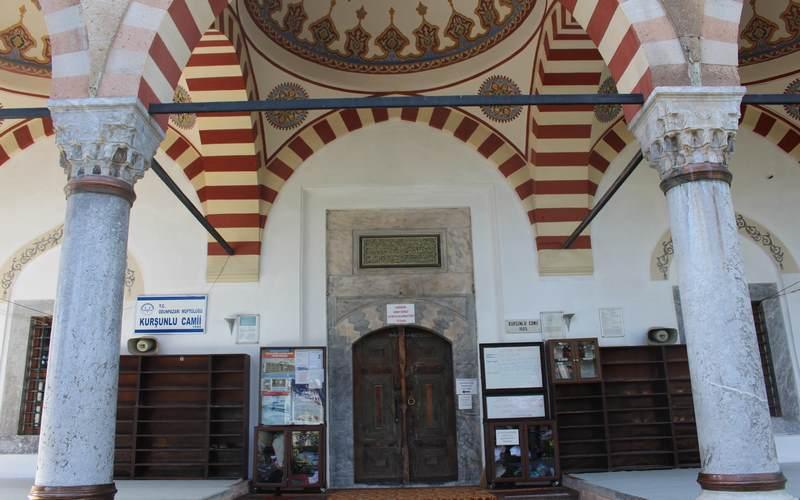 Eskişehir Kurşunlu Camii