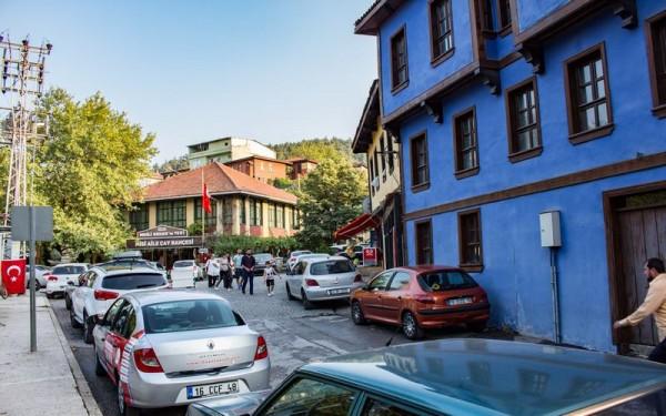 Misi Köyü Bursa