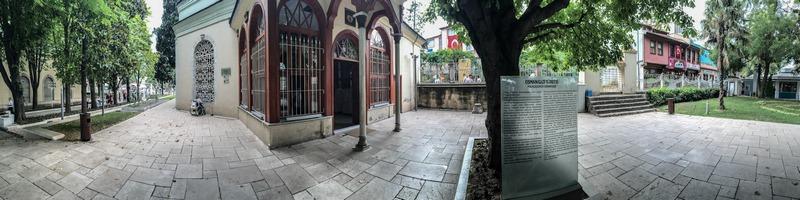 Osman Gazi Türbesi Bursa