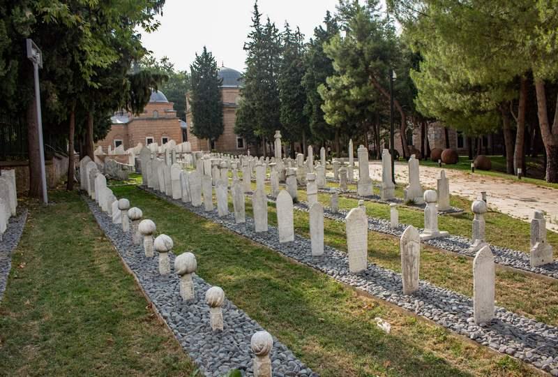 Muradiye Camii ve Külliyesi, Bursa