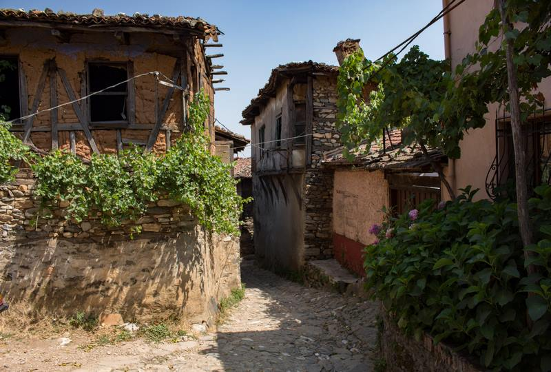 Cumalıkızık Köyü Bursa