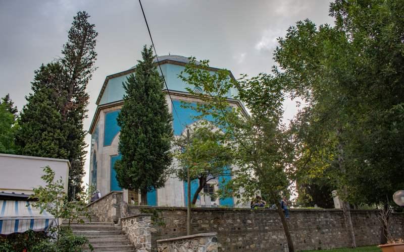 Yeşil Türbe Bursa