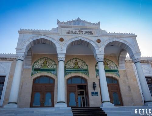 Ankara Etnografya Müzesi – Nerede – Nasıl Gidilir ?