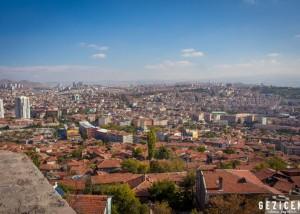 Ankara'da Gezilecek Yerler | Ankara'da Görülecek 30 Yer
