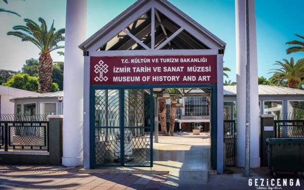 İzmir Müzeleri