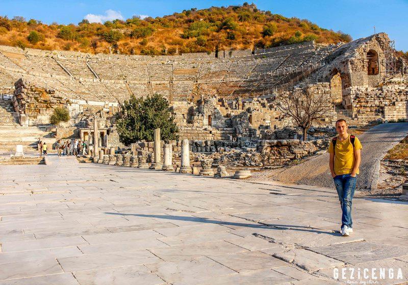 Efes Antik Kenti İzmir