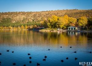 Ankara Eymir Gölü | Nerede | Nasıl Gidilir ? | Hakkında Bilgiler