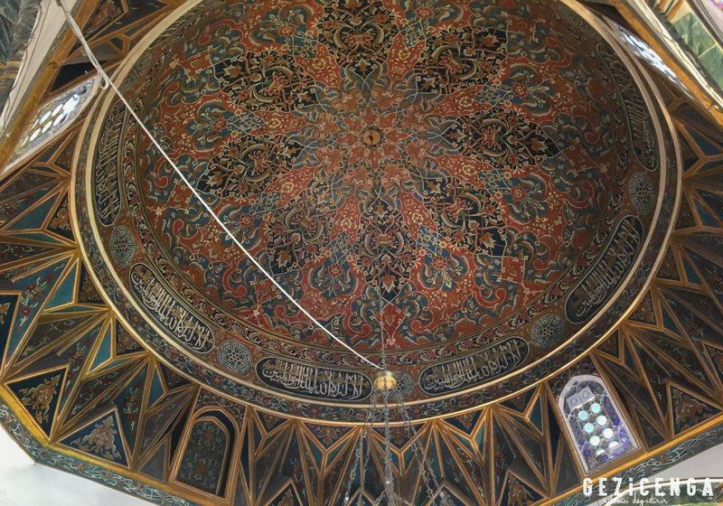 Hacı Bayram Camii Ankara