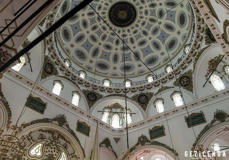Hisar Camii