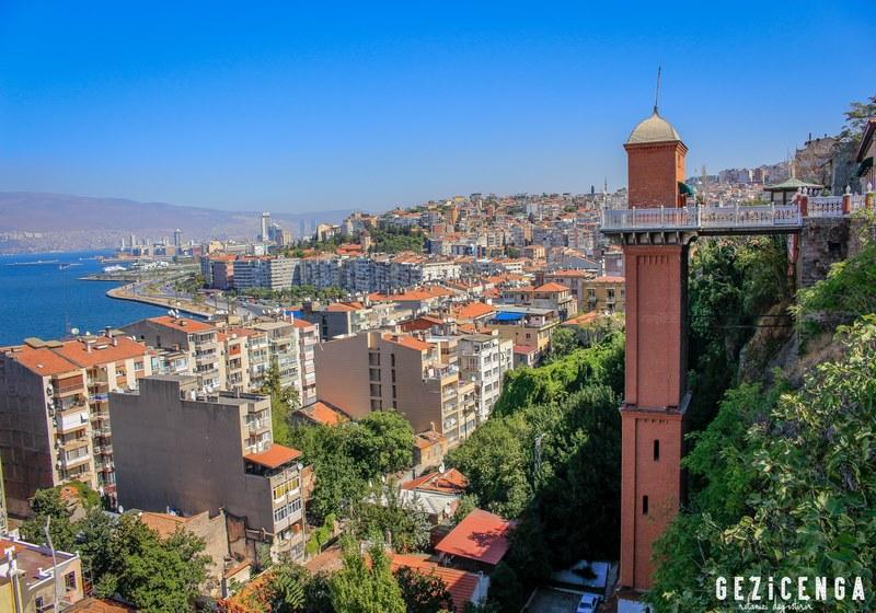 Konak Gezilecek Yerler  Konakta Görülecek 15 Yer  Gezi ...