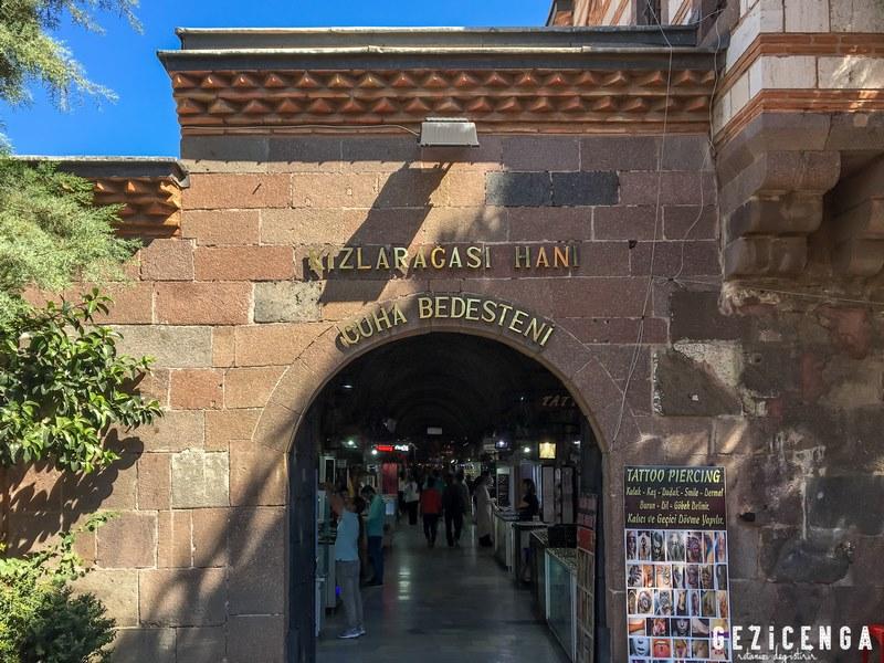 Kemeraltı Çarşısı İzmir