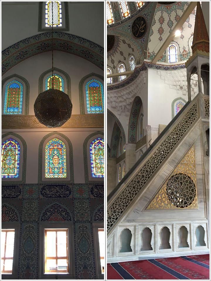 Kocatepe Camii, Ankara
