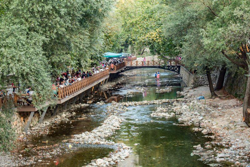 Bursa'da Görülecek Yerler