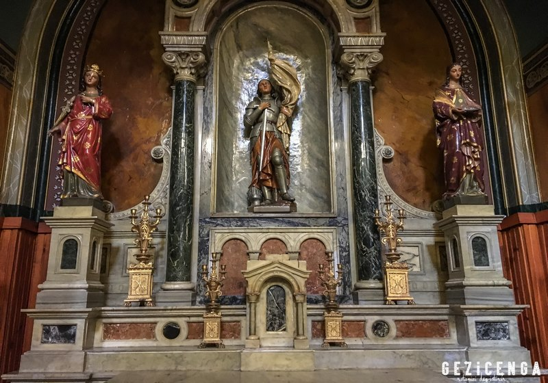 Kilisenin Eserleri Polycarp