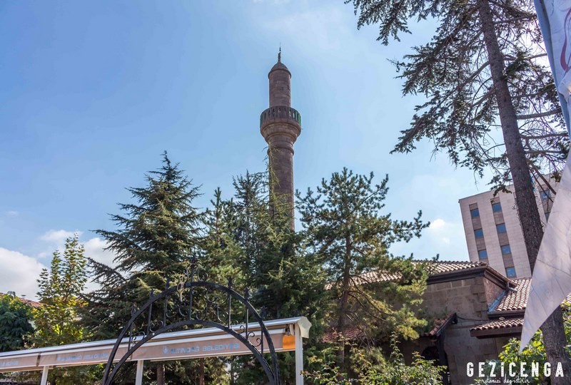 Hamamönü Gezi Rehberi Ankara