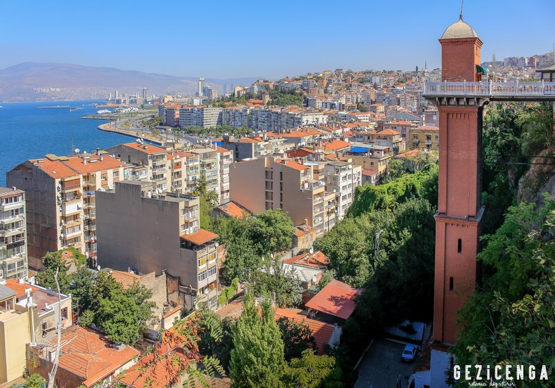 İzmir Gezi Rehberi