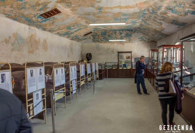 Ulucanlar Cezaevi Müzesi Ankara