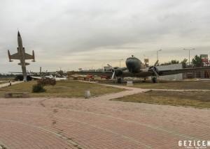 Ankara Hava Kuvvetleri Müzesi | Nerede | Nasıl Gidilir ? | Bilgiler