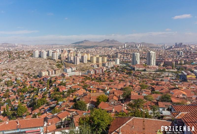 Ankara'da Yapılacak Şeyler