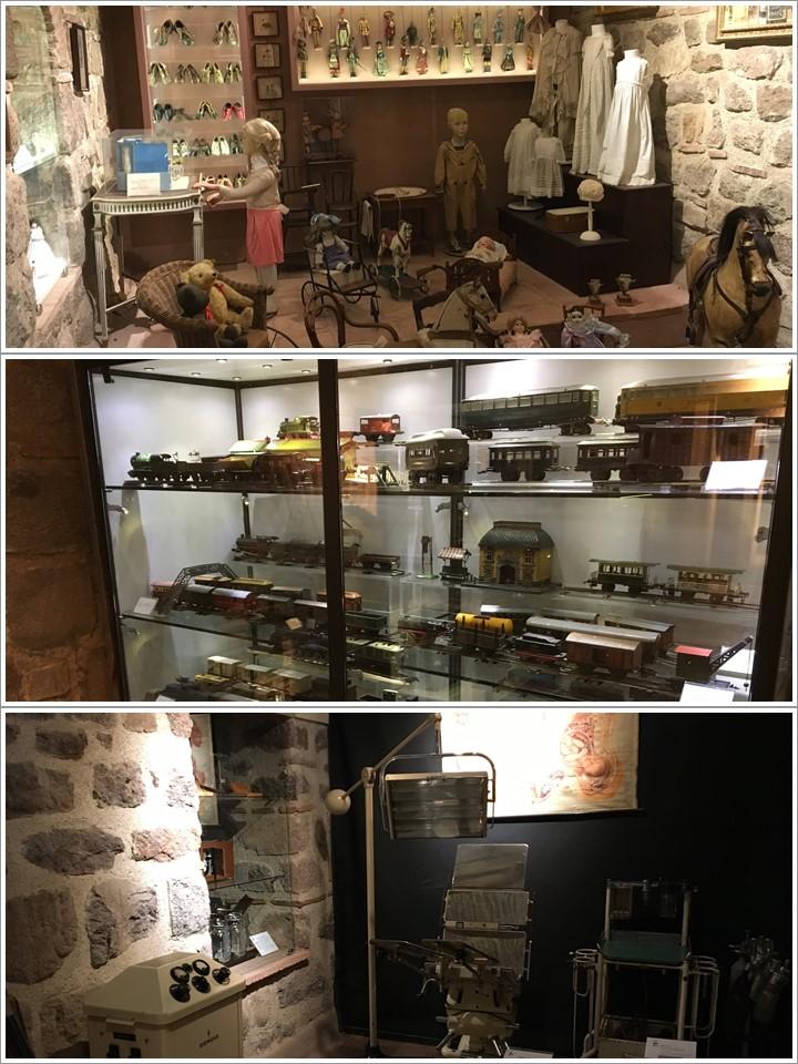 Çengelhan Rahmi Koç Müzesi