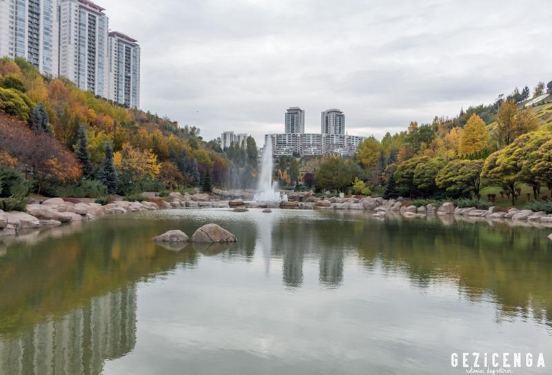 Dikmen Vadisi Parkı