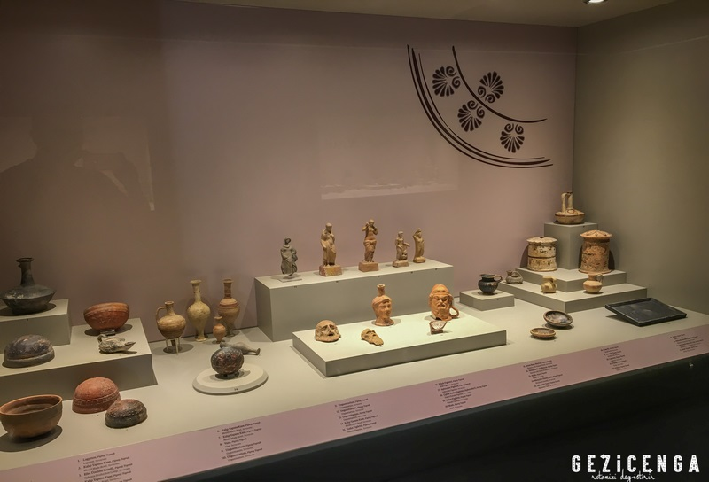 Efes Müzesi Selçuk