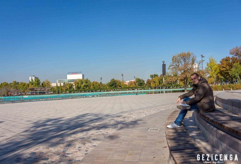 Gençlik Parkı Ankara