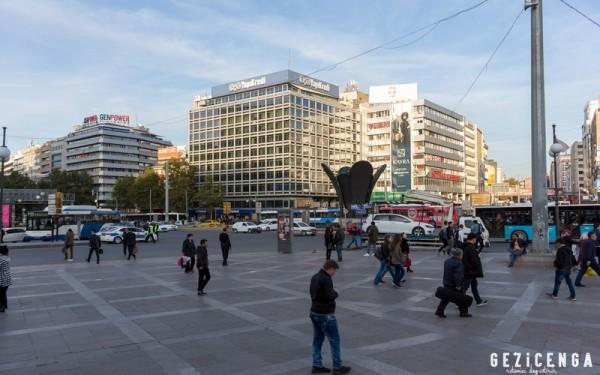 Günübirlik Ankara Gezisi | 1 Günde Ankara