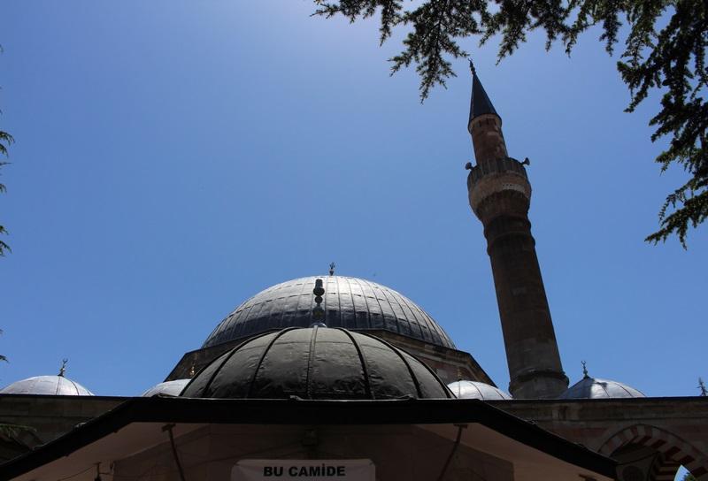 Günübirlik Eskişehir Gezisi