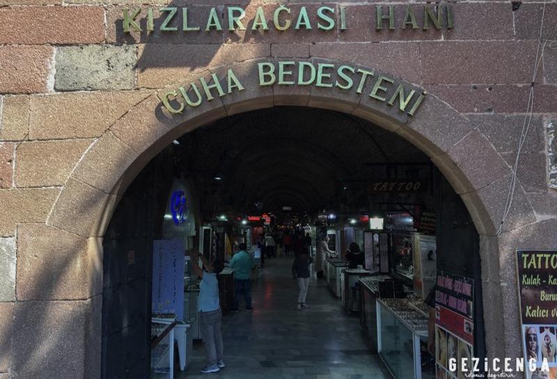Günübirlik İzmir Gezisi | İzmir'de Günübirlik Gezilecek Yerler