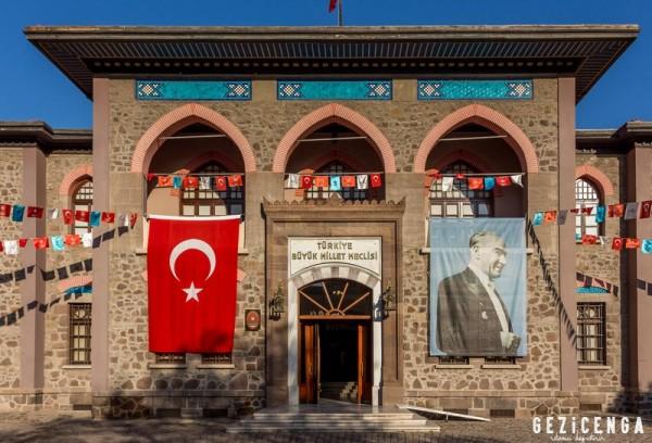Ankara Müzeleri Hakkında Bilgiler