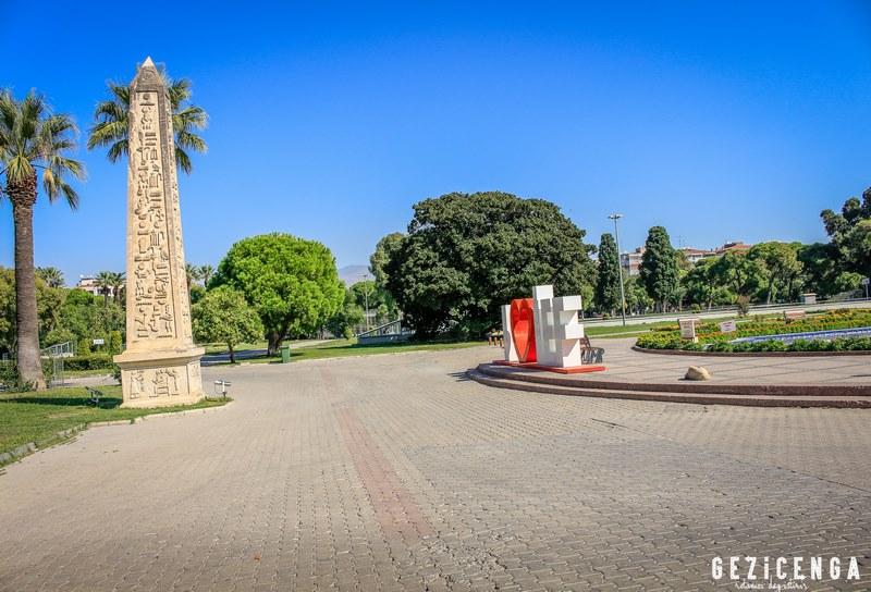 İzmir Enternesyonal Fuarı - Kültürpark