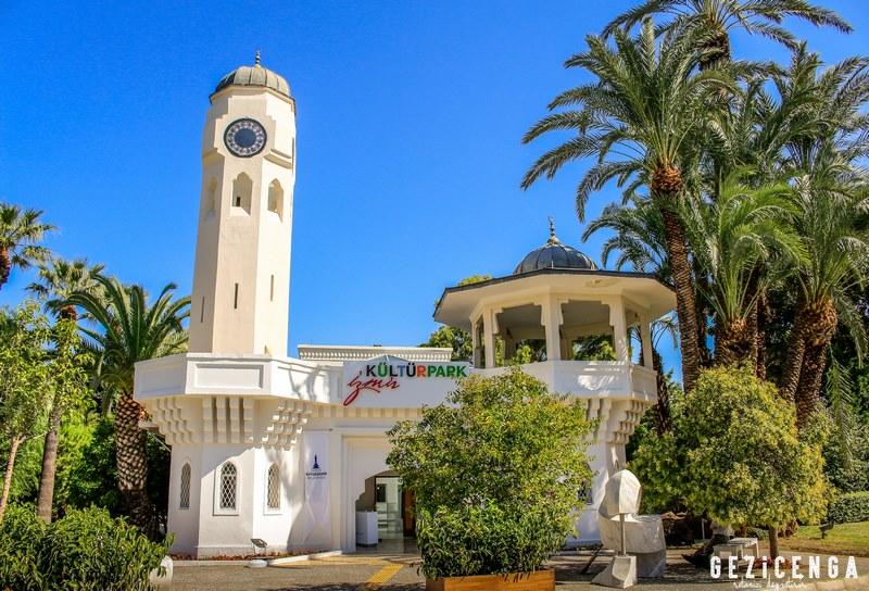 Kültürpark İzmir