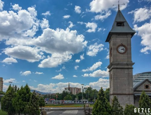 Kayseri'de Gezilecek Yerler | Kayseri'de Görülecek 10 Yer